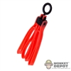 Handcuffs: Feel Toys ASP Flex Red