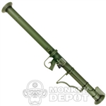 Heavy Weapon Zacca Bazooka Collection 2 4 M20A1 Bazooka