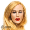 Head: GAC Toys Blonde Peggy (GAC-0017C)