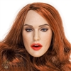 Head: GAC Toys Red Peggy (GAC-0017D)