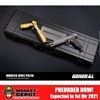 Rifle Set: General Modified M1911 Pistol (GA-006)