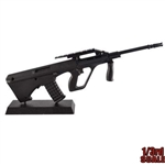 Boxed Rifle: Goat Guns 1/3rd Bullpup (Black)