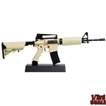 Boxed Rifle: Goat Guns 1/3rd FDE AR15