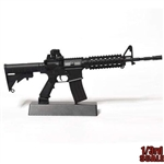 Boxed Rifle: Goat Guns 1/3rd AR15 (Black)