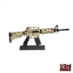 Boxed Rifle: Goat Guns 1/3rd AR15 (Camo)