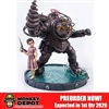 Statue: Gaming Heads BioShock Big Daddy Bouncer (905183)