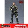 GSC 1/12th Call Of Duty Black Ops 4 Figma Ruin (906306)