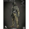 Boxed Figure: Green Wolf Gear DEVTAC Ronin (GWG-007)