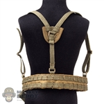 Belt: GWG MOLLE Padded Belt w/Harness