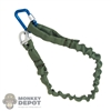 Tool: GWG Retention Lanyard w/Carabiner