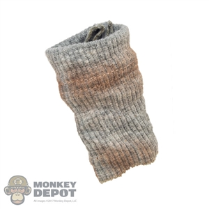Scarf: GWG Grey Weathered Neck Gaiter