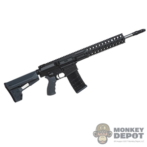 Rifle: GWG LMT 7.62mm Carbine