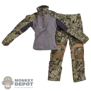 Uniform: GWG Mens G3 Combat Uniform