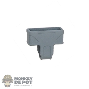 Tool: GWL Grey Magpul Tab (Ammo Not Included)