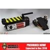 Prop Replica: HCG Ghostbusters Ghost Trap (905205)