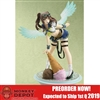 Statue: Hobby Japan 1/8 Seven Virtues Raphael - Statue of Sabbath Limited Edition (HJ-11566)