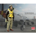 "Boxed Figure: Hobby Master C.E. ""Bud"" Anderson (HF0002)"