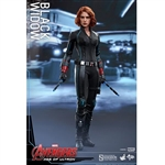 Boxed Figure: Hot Toys Age Of Ultron - Black Widow (902371)
