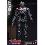 Boxed Figure: Hot Toys Age Of Ultron - Ultron Mark I (902396)