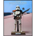 Boxed Figure: Hot Toys Sandtrooper (902414)