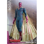 Boxed Figure: Hot Toys Vision (902417)