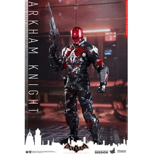 Boxed Figure: Hot Toys Arkham Knight (903075)