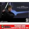 Boxed Figure: Hot Toys Return of the Jedi Luke Skywalker (903109)