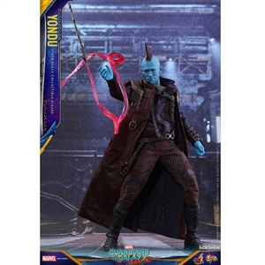Boxed Figure: Hot Toys Guardians of the Galaxy Vol 2 - Yondu (903168)