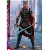 Boxed Figure: Hot Toys Thor: Ragnarok Gladiator Thor Deluxe Version (903104)
