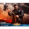 Boxed Figure: Hot Toys Avengers: Infinity War Thor (903422)