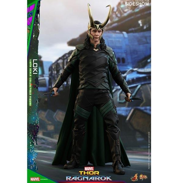 1//6 Scale Toy THOR Ragnarok-Loki-Bracelet Bracelets