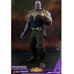 Boxed Figure: Hot Toys Avengers: Infinity War - Thanos (903429)