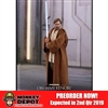 Boxed Figure: Hot Toys Episode III: Revenge of the Sith - Obi-Wan Kenobi (903476)