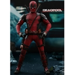 Boxed Figure: Hot Toys Deadpool 2 - Deadpool (903587)