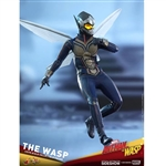 Boxed Figure: Hot Toys Ant-Man & The Wasp - Wasp (903698)
