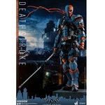 Boxed Figure: Hot Toys Batman: Arkham Origins - Deathstroke (903668)