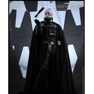 Boxed Figure: Hot Toys Star Wars Return of the Jedi - Quarter Scale Series - Darth Vader (902506)
