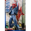 Boxed Figure: Hot Toys Spider-Man Spider-Punk Suit (903799)
