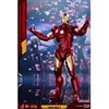 Boxed Figure: Hot Toys Iron Man 2 - Iron Man Mark IV (903341)