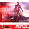 Hot Toys Avengers: Age Of Ultron - Iron Man Mark XLIII (904123)