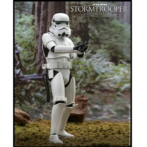 Hot Toys Star Wars Stormtrooper Deluxe Version (902808)