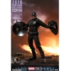 Hot Toys Exclusive Captain America Concept Art Version (903624)