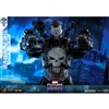 Hot Toys The Punisher War Machine Armor (904324)