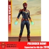 Boxed Figure: Hot Toys Captain Marvel (904462)