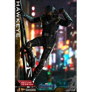 Hot Toys Avengers: Endgame Hawkeye (Deluxe Version) (904647)