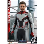 Hot Toys Avengers: Endgame Tony Stark (Team Suit) (904726)