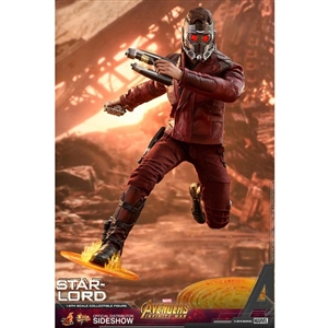Hot Toys Avengers: Infinity War Star-Lord (903724)