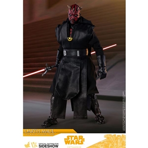 Hot Toys Solo: A Star Wars Story Darth Maul (904946)