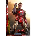 Hot Toys Iron Man Mark LXXXV (Battle Damaged Version) (904923)