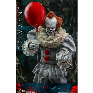 Hot Toys Pennywise (904949)
